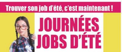Journées Jobs d'été 2016 au Centquatre (104)