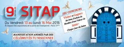 SITAP, le Salon de l'Immobilier Tunisien 2016