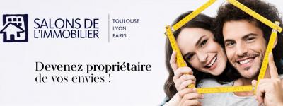 Le salon de l 39 immobilier 2017 paris - Salon national de l immobilier ...