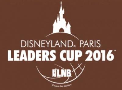 Disneyland Paris Leaders Cup LNB 2016