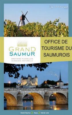 Week-end Grand Saumur à Bercy Village