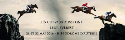 Grand Steeple-Chase de Paris 2016