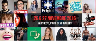 Vidéo City Paris 2016 : le rendez-vous des artistes de la vidéo