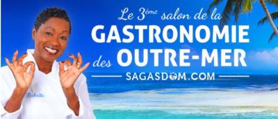 Salon de la Gastronomie des Outre-Mer 2017