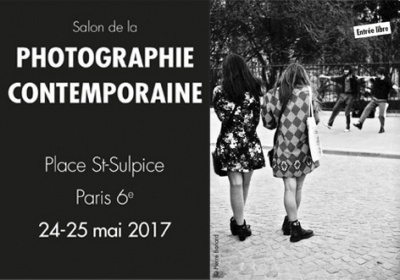 Le salon de la photographie contemporaine 2017 place saint for Salon e commerce paris 2017