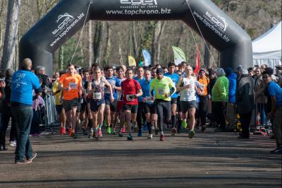 La Soli'Run 2017, la course solidaire au profit d'habitat et l'humanisme