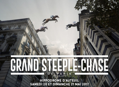 Grand Steeple-Chase de Paris 2017