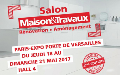 Salon maison et travaux 2017 - Salon maison et travaux ...