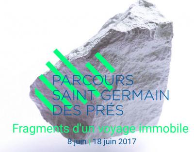Le Parcours Saint-Germain 2017 : de l'art contemporain dans les boutiques
