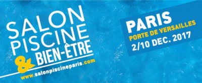 Salon piscine bien tre 2017 la porte de versailles for Salon bien etre paris