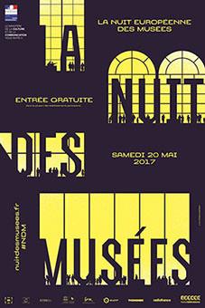 Nuit des Musées 2017 aux Archives Nationales