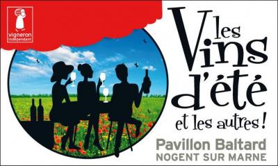 Les Vignerons Indépendants au Pavillon Baltard