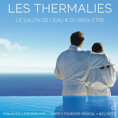 Les Thermalies 2018, le salon thalasso au Carroussel du Louvre