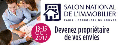 le salon de l 39 immobilier 2017 paris