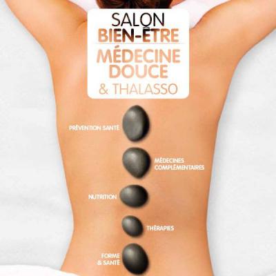 Salon Bien-être, Médecines douces et Thalasso 2018