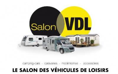 Salon des v hicules de loisirs 2018 - Salon des loisirs creatifs paris ...