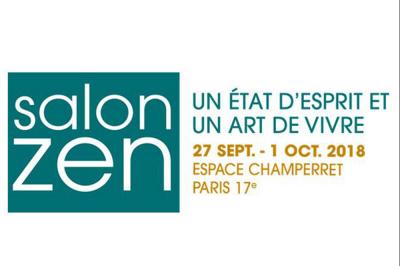 Le salon zen 2018 l 39 espace champerret - Salon etudiant champerret ...