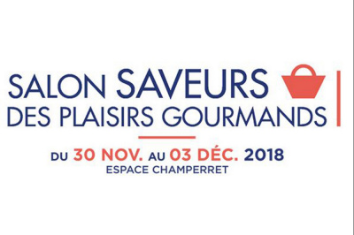 Salon saveurs des plaisirs gourmands 2018 for Espace champerret salon