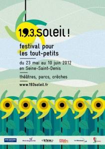 "festival ""1, 9, 3 Soleil"""
