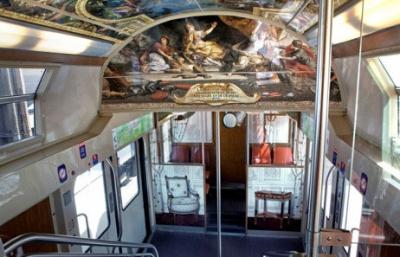 trains chateau de versailles