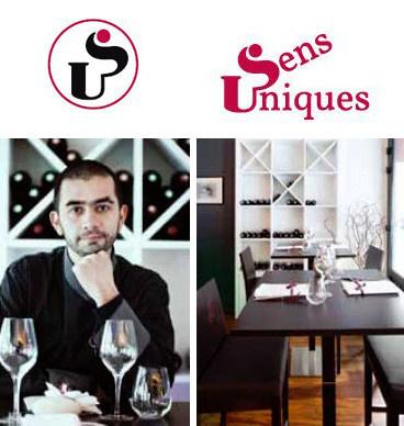 Restaurant Sens Unique