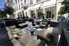 Le Garden bar Lounge