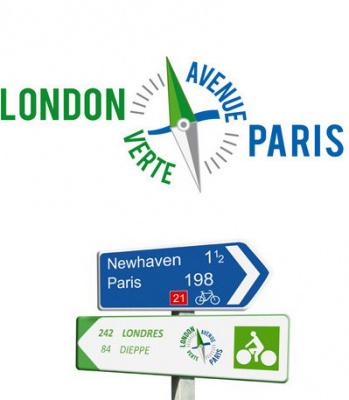 Avenue Verte London-Paris
