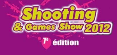 Shooting & games show 2012