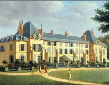 Ateliers enfants au ch teau malmaison - Chateau de beauharnais ...