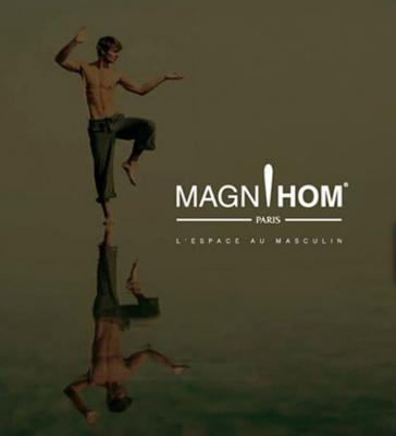 Magn!Hom