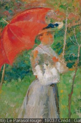 Les impressionnistes slovènes et leur époque 1890-1920