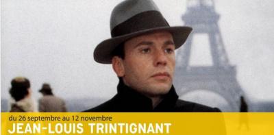 Rétrospective Jean-Louis Trintignant