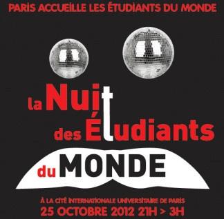 La Nuit des Etudiants du Monde