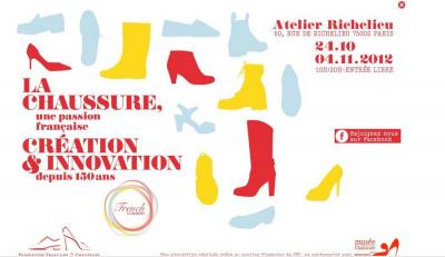 La chaussure, une passion Française à l'Atelier Richelieu