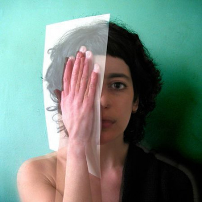 Gisèle Didi - Transparente