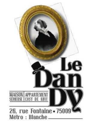 Le Dandy, nouveau club à Pigalle