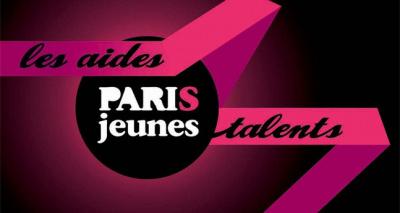 Paris Jeunes talents 2013