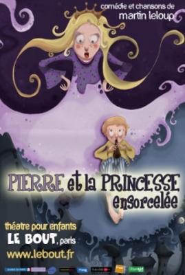 Pierre et la princesse ensorcelée
