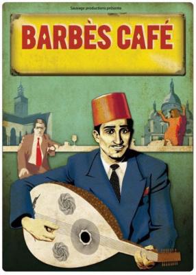 Barbès Café