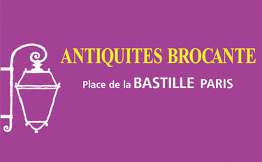 le salon antiquit brocante 2016 la bastille. Black Bedroom Furniture Sets. Home Design Ideas