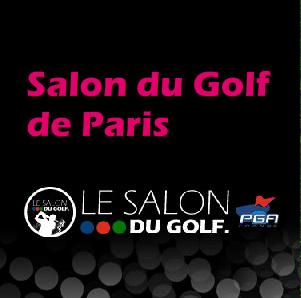Le Salon du Golf 2013 à Paris