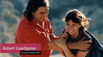 Robert Guédiguian à la Cinémathèque française