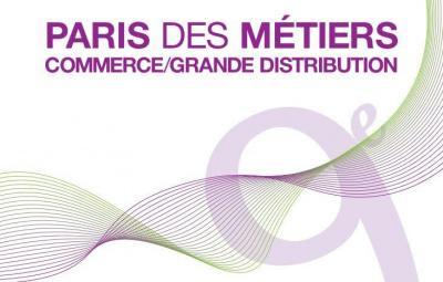 Forum de recrutement dans les métiers du commerce