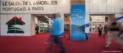 Le salon de l immobilier portugais 2018 paris for Chambre de commerce franco arabe paris
