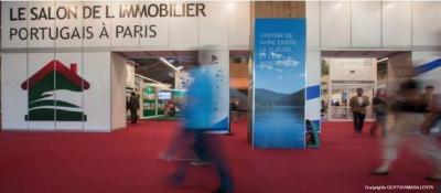 Le Salon de l'Immobilier Portugais à Paris 2013
