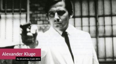 Rétrospective Alexander Kluge