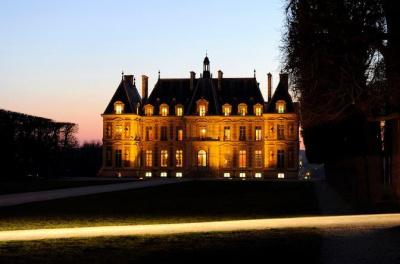 La nuit des Musées au Domaine de Sceaux