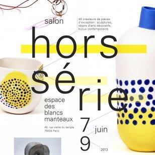 Salon Hors Série 2013