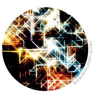 Power Pixel de Miguel Chevalier