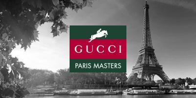 Le salon du cheval 43e dition for Salon des master paris